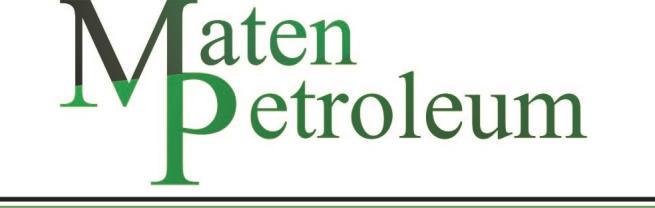 АО «Матен Петролеум»
