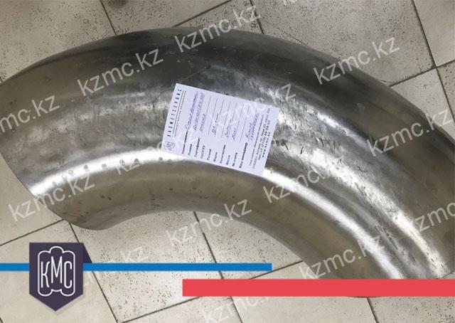 Отвод нержавеющий 12Х18Н10Т 323х3 мм ГОСТ 17375-01