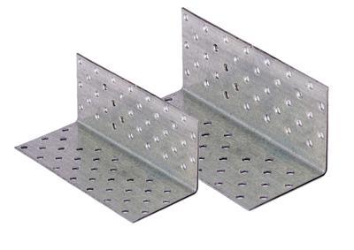Крепежные уголки равносторонние KUR